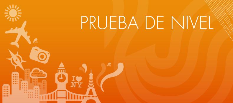 PRUEBA NIVELACIÓN / OFERTA, INTENSIVOS, ACTIVIDADES Y HORARIO SEMANA SANTA /