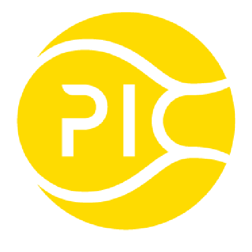 padel indoor center logo