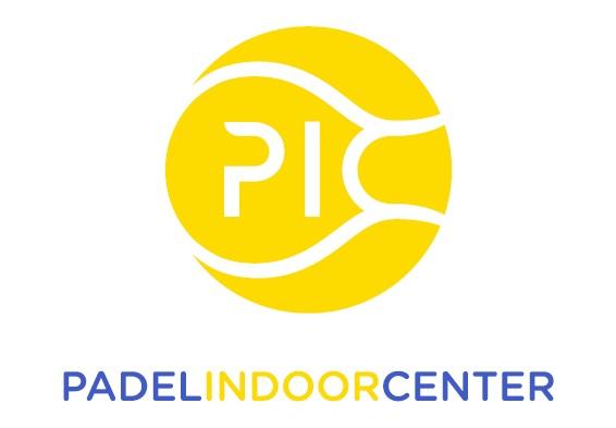 Logo Padel Indoor Center