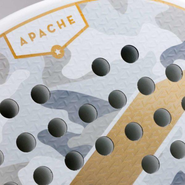Pala Kombat Apache